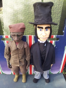 Cabot and Brunel, who deserves the most fame?